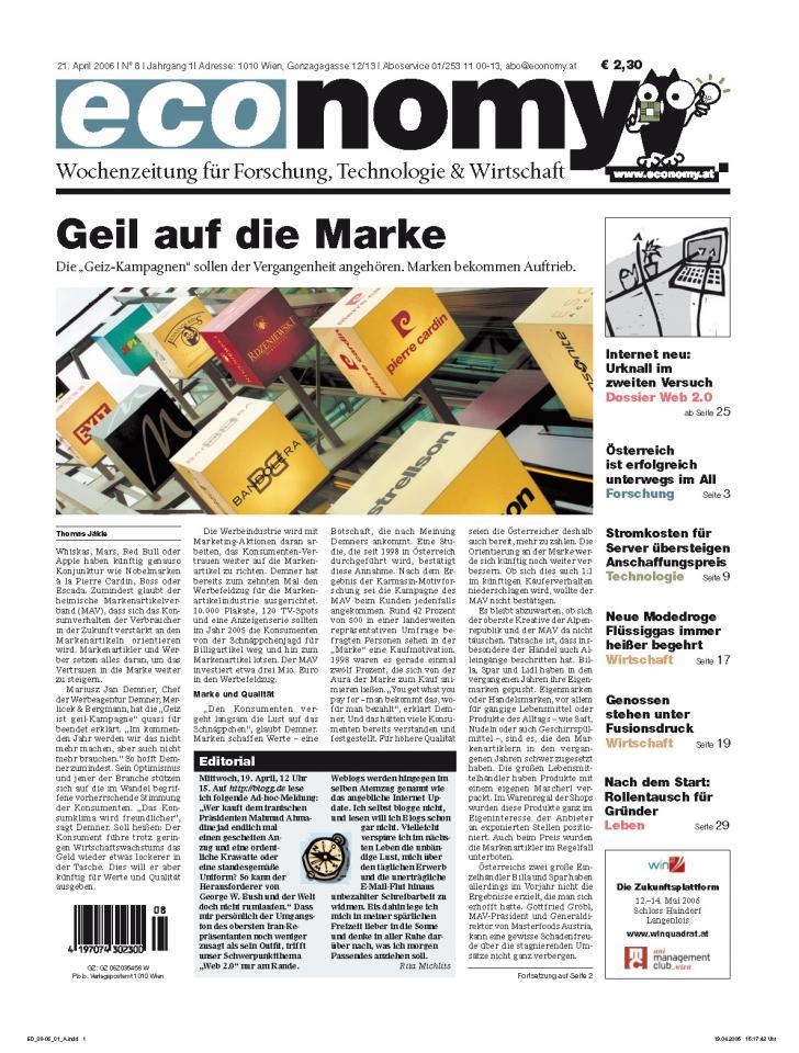 Heft Archiv 2006 - Seite 8