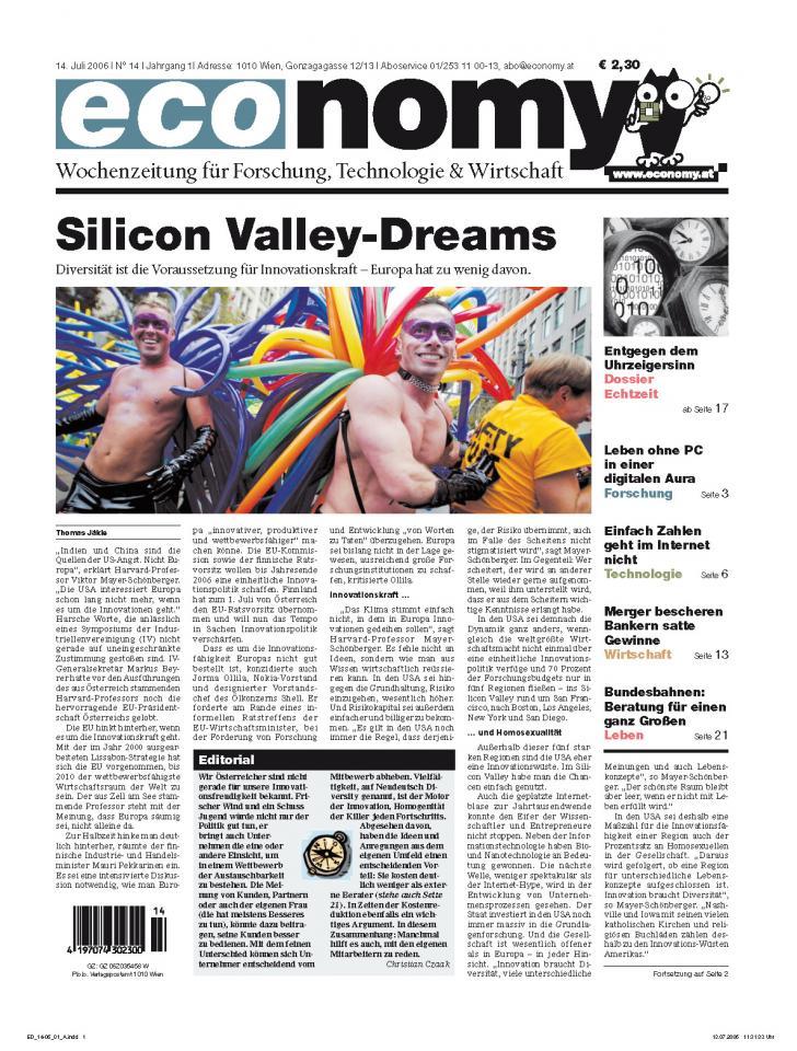 Heft Archiv 2006 - Seite 14