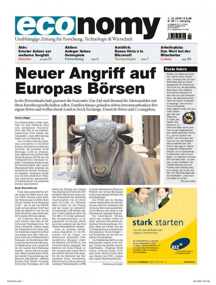 Heft Archiv 2006 - Seite 24