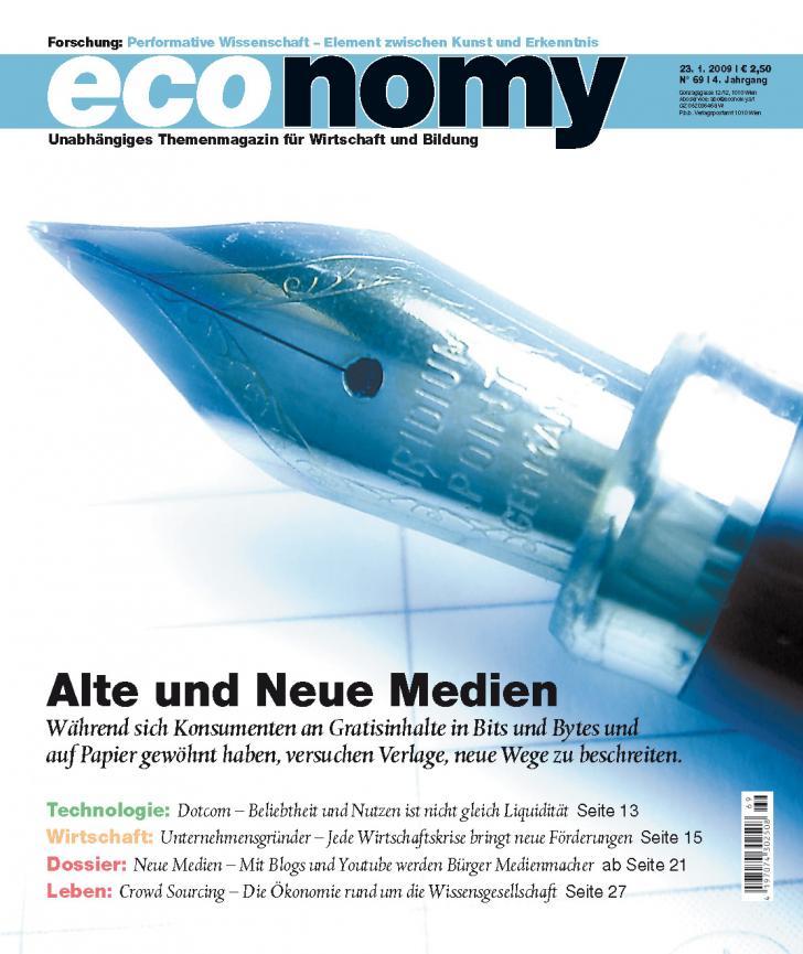 Heft Archiv 2009 - Seite 1