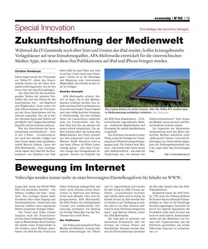 Heft_86 - Seite 19