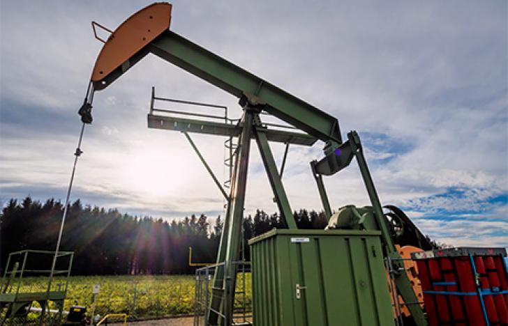 Vertiefende Ölkooperation mit Russland