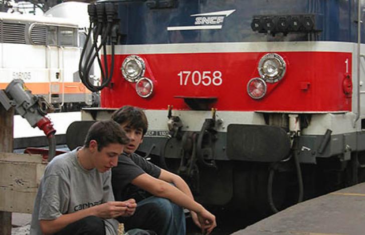 Frankreichs Staatsbahn setzt auf IP-Netzlösung von Kapsch CarrierCom