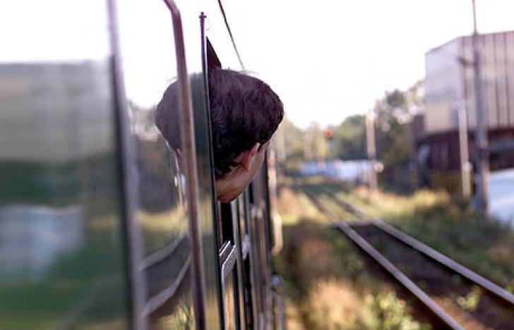 Europas erste Testumgebung für selbstfahrende Züge