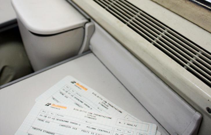 Innovation bei Mobile Ticketing der Zukunft