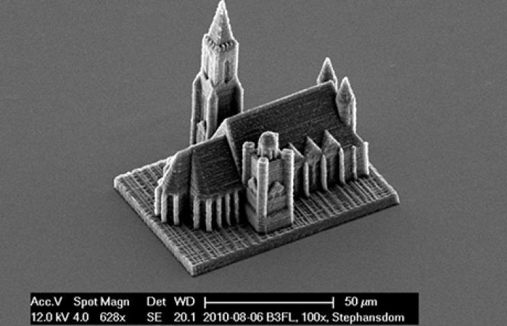 Die besten Materialien für 3D-Druck