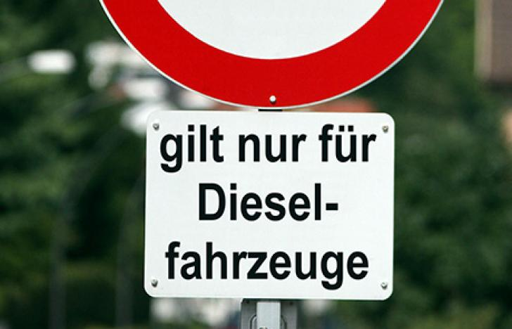 Die nötige Modernisierung von Dieselfahrzeugen