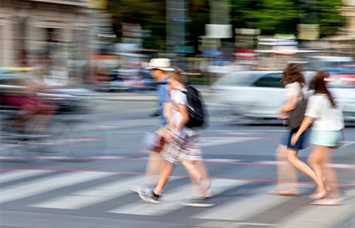 Klare Rechtskriterien für intelligente Verkehrssysteme