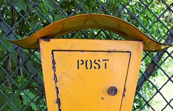 DSGVO: Österreichische Post unterstützt kurzfristig Unternehmen
