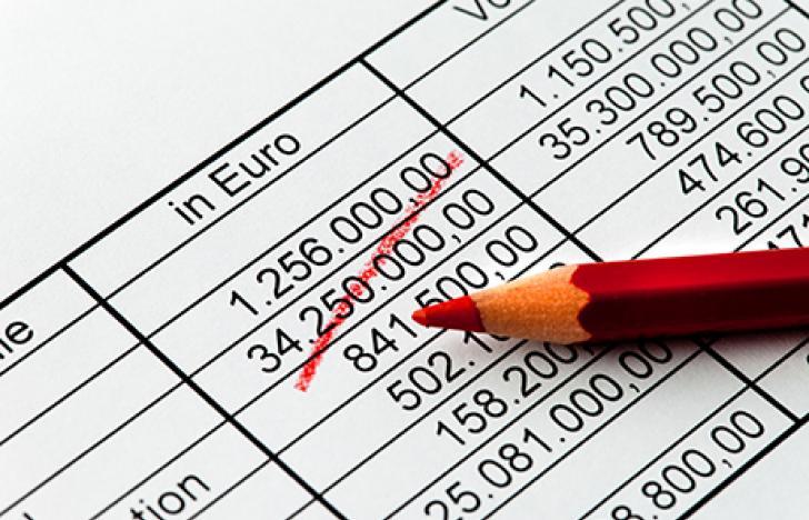 Geringe Zahlungsmoral in Österreich