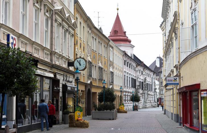 Niederösterreichs Haus der Digitalisierung arbeitet