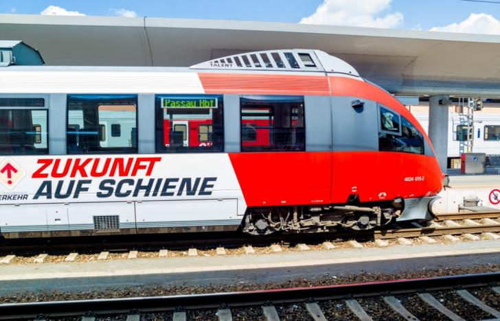 Innovation in der Eisenbahnkommunikation