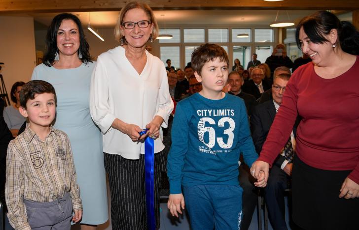 Erstes Autismuszentrum Österreichs