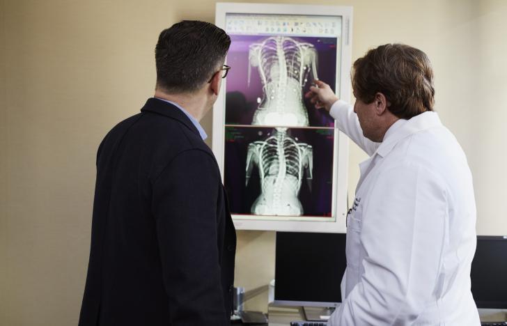 Künstliche Intelligenz für medizinische Diagnosen