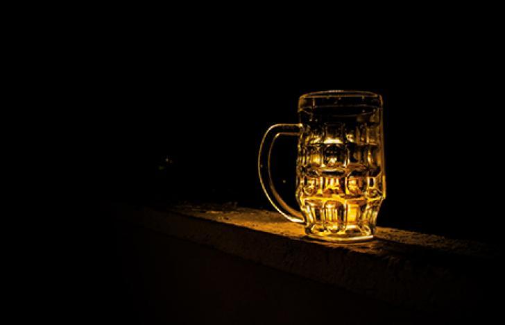 Die bierfröhliche Steinzeit