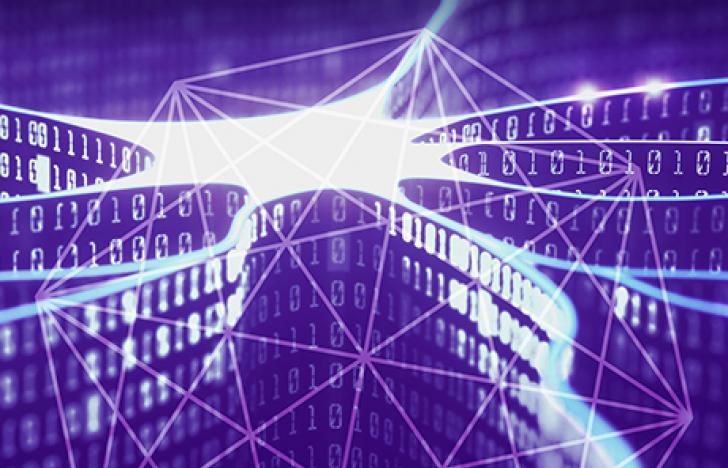 Sichere Kommunikation mittels Quantentechnologie
