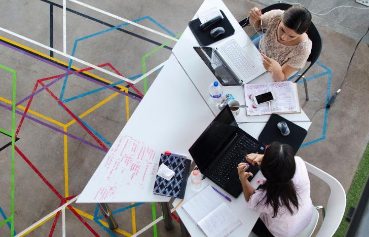 Regionale digitale Innovation für heimische KMUs